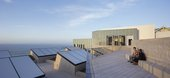 Tate St Ives by Jamie Fobert Architects.