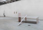 Rebecca Warren installation view