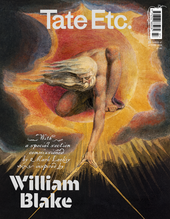 Cover of Tate Etc. issue 47: Autumn 2019