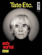 Cover of Tate Etc. issue 48: Spring 2020