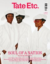 Soul of a Nation Tate etc. cover