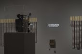 Tehching Hsieh, Time Clock Piece (One Year Performance 1980–1981) 1980–1