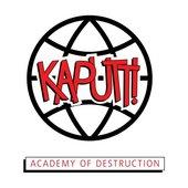 KAPUTT logo