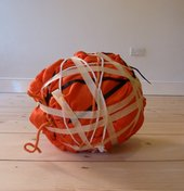 Wrapped object