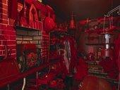 Robert Therrien Red Room 2000-2007