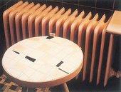 Thomas Ruff Interior 1E1983