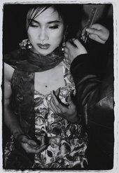 Ma Liuming, Fen Ma Liuming, 1993. © reserved