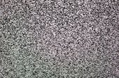 A photograh of the pixels in a television screen