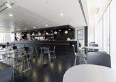 Tate Modern Members Bar