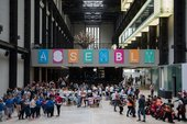 ASSEMBLY at Tate