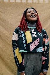 Tobi Kyeremateng © Caleb Femi