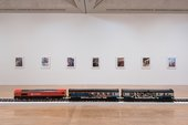 Josephine Pryde for Turner Prize 2016