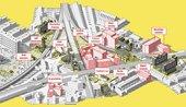 UK Commons Rising - public works