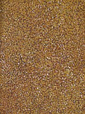 Emily Kame Kngwarreye, Untitled (Alhalkere) 1989. Tate. © Estate of Emily Kame Kngwarreye / DACS 2021, All rights reserved