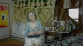 Still image of Rose Wylie