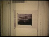Michael Snow Wavelength 1967, film still. Courtesy the artist and LUX, London