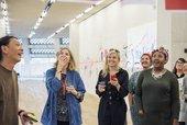 Teachers at Tate Modern