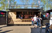 Wild Beer Co Stall