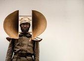The Head & the Load: William Kentridge