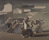 Winifred Knights The Deluge 1920 Tate