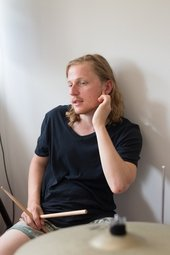 Wolfgang Tillmans, Tim Knapp. Courtesy Wolfgang Tillmans Studio
