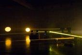 Wolfgang Tillmans, South Tank Light Test 2017. Courtesy Wolfgang Tillmans Studio