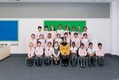 Year 3 Class Photograph