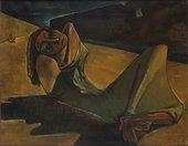 Ramses Younan, Contre Le Mur 1944