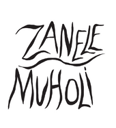 Zanele Muholi illustrated font