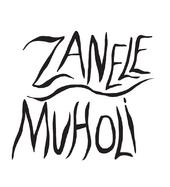 Zanele Muholi illustrated font