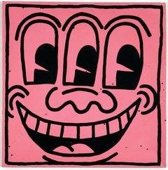 TL Keith Haring (14 June - 10 November 2019)