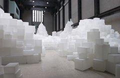 installation art art term tate