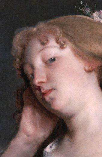 Lady aus Soest