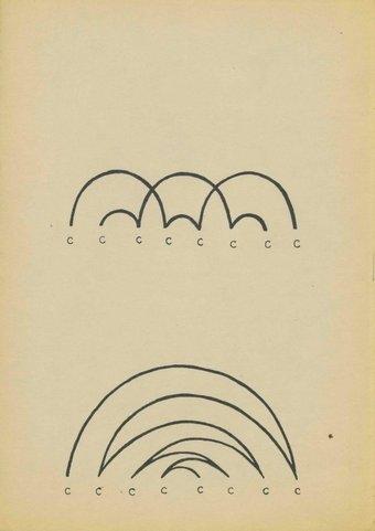 Fig.4 Henning Christiansen, Modelli (Modellatore) Op.33 1968