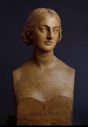 Art Sculptures Rapture Bronze Sculpture Society Woman Chair Bronze Museum Quality Classic Hot Cast Attractive Designs;