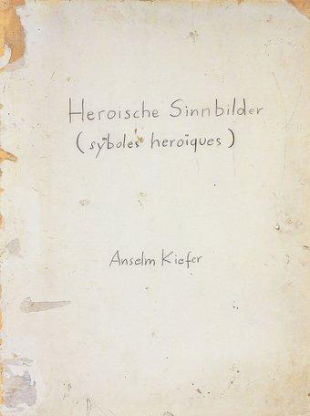 Heroic Symbols Artist Books Incubating Ideas In Focus Tate