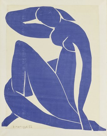 Henri Matisse: The Cut-Outs – Exhibition at Tate Modern | Tate