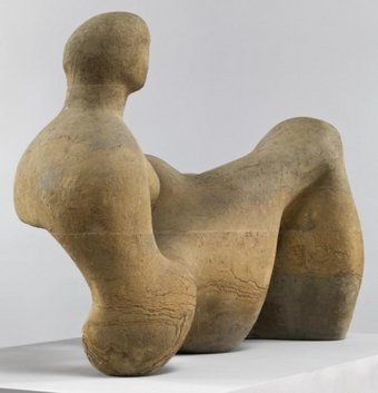 Henry Moore's sculptures – Look Closer | Tate