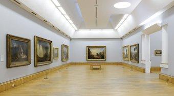 clore gallery