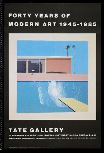 Tate Archive | Tate