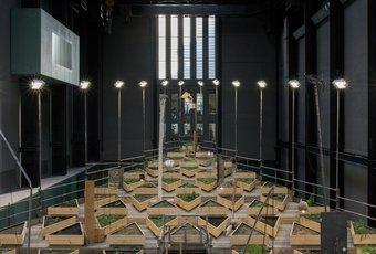 London far nytt museum