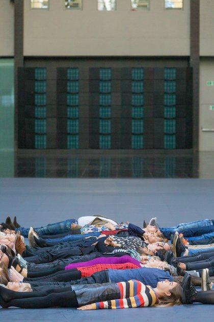 ff29cba95ea6e Hyundai Commission: Tania Bruguera: 10,148,451 – Exhibition at Tate ...