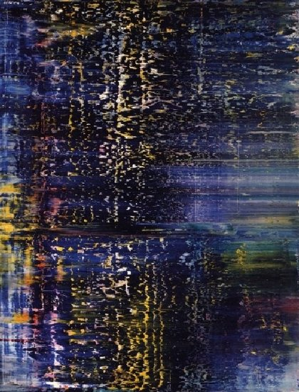 How Did Richter Make His Paintings? – Interview Tate