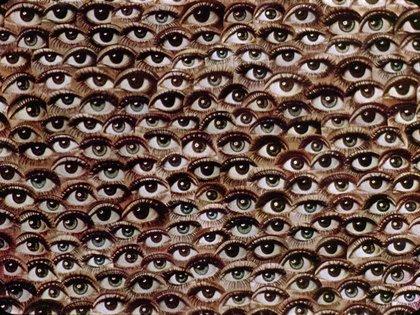 Tate gallery gor animerad film