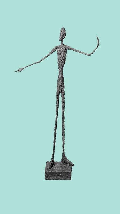 Giacometti work