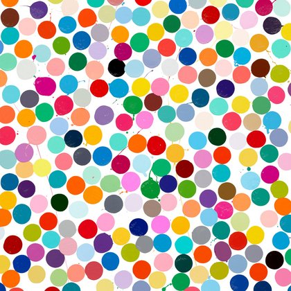Damien Hirst Limited Edition Prints Launch Private View At Tate Modern Tate