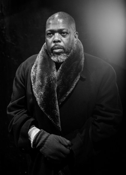 Writers on Art: Hilton Als – T...