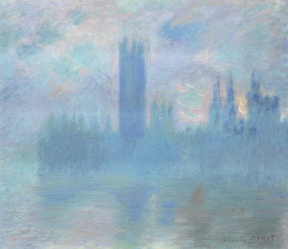 The EY Exhibition: Impressionists in London – Exhibition at