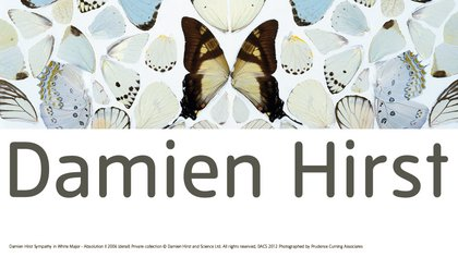 453561dccc88 Damien Hirst – Exhibition at Tate Modern   Tate