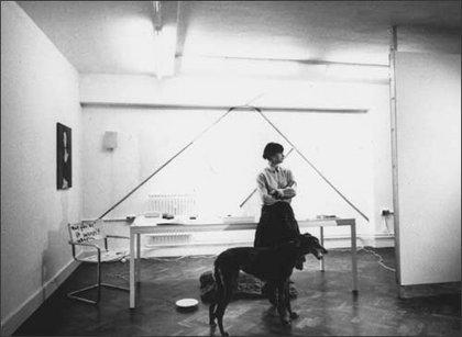 42cd7cee53 Art Now  Lucy McKenzie – Exhibition at Tate Britain